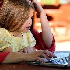 Kinderen en hun digitale leven